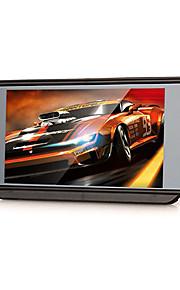 """7 """"farve-LCD bil omvendt skærm"""