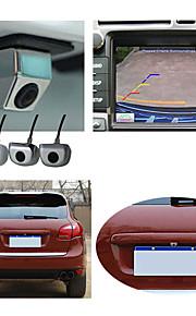 """Bakkamera - 1/4"""" CMOS PC1030 - 170 grader - 420 TV-linjer - 510 x 492"""