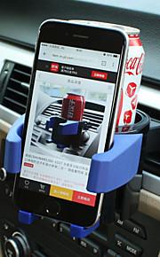 shunwei multifunktionelle hylde drik rack mobiltelefon kopholder i drikkevareudløbet rack