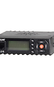 2 separate modtagere 10W dual band 128ch mini mobil radio bj-128