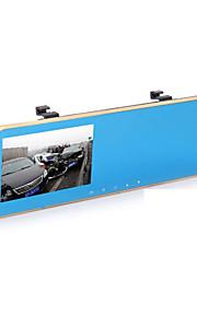 CAR DVD - 3 MP CMOS - 4000 x 3000 - Full HD / Video ud / G-sensor / Vidvinkel / 1080P / HD / Anti-stød