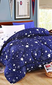 """bedtoppings полиэстер / хлопок одеяло внутренний 79 """"* 91"""" (w200 * l230cm)"""