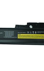 Battery for IBM Lenovo ThinkPad T60 T60p SL300 SL400 SL500 R500 T500 W500 R60 R60e R60i R61 R61e T61i T61 41U3198