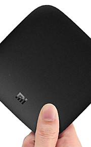 originale xiaomi scatola 3 TV Amlogic s905 Android 5.0 - nero