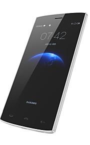 "HOMTOM HT7 5.5 "" Android 5.1 Smartphone 3G (Dual SIM Dual Core 2 MP 1GB + 8 Go Noir / Blanc)"