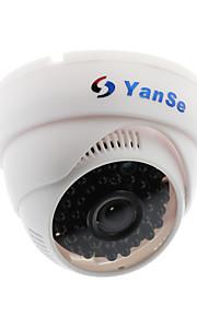 Yanse® cctv home surveillance met beveiligingskamera met beveiligingscamera - 36st infrarood leds