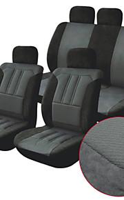 universales 9pcs cubierta de asiento de coche / asiento de configurar tirol t22556 cubre para sedanes crossover suv
