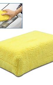lavado de coches tirol t22450 microfibra esponja limpieza esponja limpia de lavado de coches