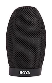 Boya by-T100 indvendig dybde 50mm professionel forruden til shotgun mikrofon