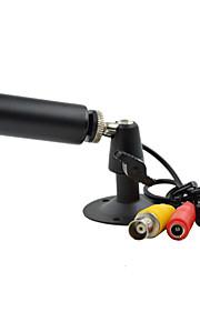mini kogel kleur pinhole waterdichte surveillance cctv bewakingscamera w124-10