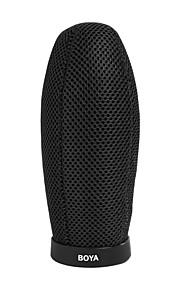 Boya by-T140 indvendig dybde 50mm professionel forruden til shotgun mikrofon