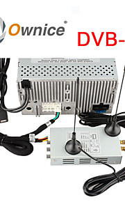 speciale dvb-T2 TV Box tuners voor Ownice auto dvd-speler