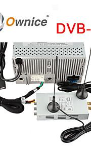 særlige DVB-T2 TV box tunere til ownice bil dvd-afspiller