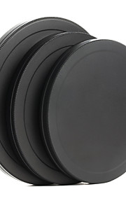 metal linse filter Bag kasket beskyttende bærbar boks 82/86 / 95mm