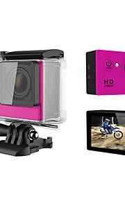 OEM A9 Sportskamera 2 3MP / 5MP3264 x 2448 / 1920 x 1080 / 4032 x 3024 / 3648 x 2736 / 1280x960 / 640 x 480 / 2048 x 1536 / 2592 x 1944 /
