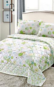 yuxin®korean version af slibeblade sommer klimaanlæg quilt dobbelt sommeren kølig dyne tynd dyne sengetøj sæt
