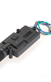 auto auto heavy duty power driver deurslot vergrendeling actuator motor 5 draads DC 12V