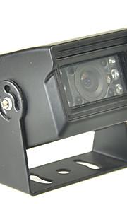 Compatibel met alle automerken - OV 7950 - 170 ° - 420 TV-lijnen - 648 x 488 - Achteruitrijcamera