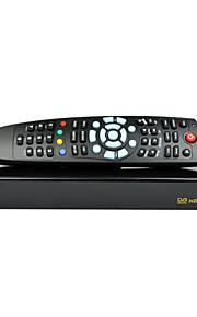 F5S skybox 1080P ricevente satellite della scatola TV HD con Wi-Fi, GPRS, mpeg5 (plug eu)