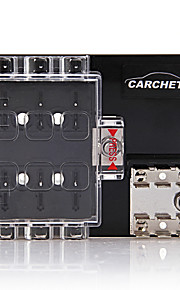 ATC ato zekering zekering 6 tracks 25Amp 32V universele auto