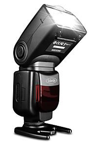 sidande® DBK df-660 GN58 TTL wireless Speedlite flash per D7000 D90 D7100 D800 D600 D3100 D3000 D5000 D5100