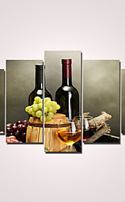 Stretched Canvas Print Still Life Classic Canvas Any Shape Print Wall Decor