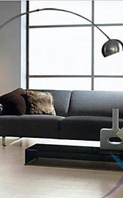 Luzes de Chão - Moderno/Contemporâneo - Metal - LED