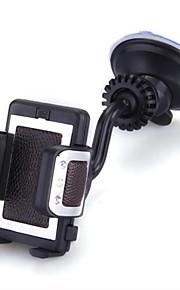 universeel 360 ° in de auto voorruit dashboard houder mount voor gps pda mobiele telefoon