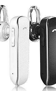 bluetooth hoofdtelefoon (oorhaak) voor mobiele telefoons (verschillende kleuren)