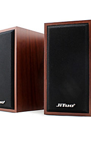 jituo computer of tablet bass speaker jt2801 bruin