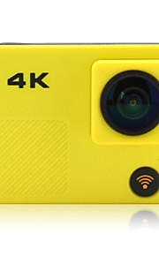 OEM M15 Sportskamera/GoPro Style-kamera 2 12MP 640 x 480 / 4608 x 3456 / 1920 x 1080 / 4032 x 3024 60fps / 120fps / 30fps / 15fps Nej+1 /