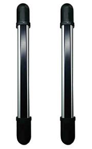 tre bjelke metall-stil digitale aktive IR-detektorer for utendørs 10m