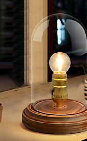 Tafellamp-Oogbescherming-Rustiek/landelijk-Aluminium