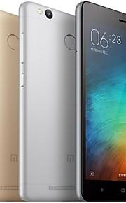 """XIAOMI Redmi 3 5.0""""FHD Android 5.1 LTE Smartphone,Snapdragon616,Octa Core,3GB+32GB,13MP+5MP,4100mAh Battery"""