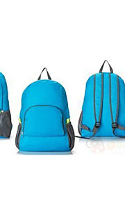30L L Paquetes de Mochilas de Camping / mochila Escalar / Cacería / Viaje / Ciclismo Al Aire Libre / Deportes de ocioImpermeable / Secado