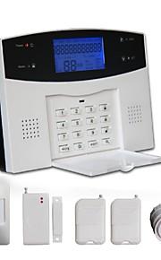 GSM / PSTN pannello di allarme senza fili