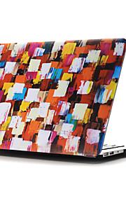 цветной рисунок ~ 35 стиль плоской оболочки для Macbook Air 11 '' / 13 ''
