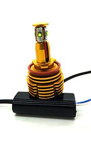 2 stuks 40w can-bus model Cree LED angel eye voor b-mw E60 / E61 / E63 / E64 / E70 / E71 / E82 / E87 / E90 / E92 / E93 / m3