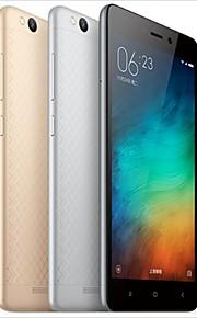 """XIAOMI Redmi 3 Pro 5.0""""FHD Android 5.1 LTE Smartphone,Snapdragon616,Octa Core,2GB+16GB,13MP+5MP,4100mAh Battery"""
