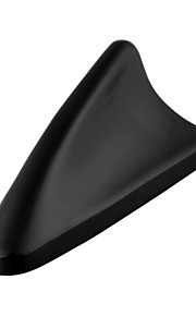 Aleta Antena adhesivo tiburon coche universal ficticia para bmw