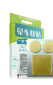 yunnanbaiyao® 3pc bilsyk kvalme herding lim