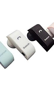 mini bluetooth hoofdtelefoon (oorhaak) voor mobiele telefoons (verschillende kleuren)