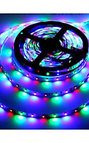 zdm 5m 24w 300x3528 cms lumière rgb lampe de bande conduit (dc 12v)
