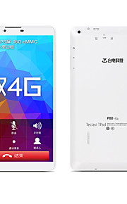 """8"""" Teclast P80 4G Phablet Quad Core Android 5.1 Phone Tablet PC(1GB+16GB)"""