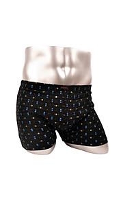 Men's Comfy Sexy soft Underwear Boxer Briefs Shorts Bulge Pouch Underpants New