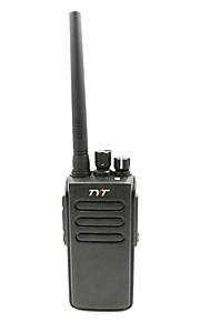 TYT MD358 Walkie-talkie 12W 2800mAh 400-470MHz 2800mAh >10kmFM-radio / Noodgevallen Alarm / Programmeerbaar via pc-software /