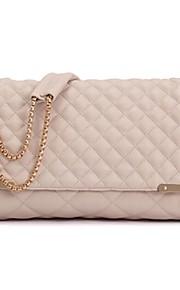 Women Sling Bag Shoulder Bag-Beige