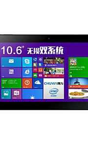 CHUWI Windows 10 64GB 10.6 Inch 64GB/2GB 2 MP/2 MP Tablet