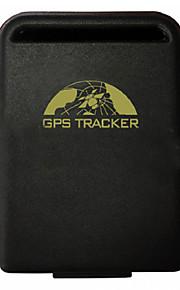 gps personlig locator sporing tk102b gsm gps dual-mode mini gps locator