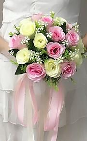 Bouquets(Multicolore,Satin)Roses